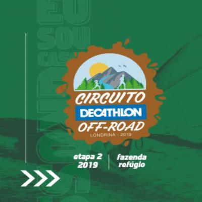 e53c7cb4b CIRCUITO DECATHLON OFF ROAD – 2º ETAPA 2019